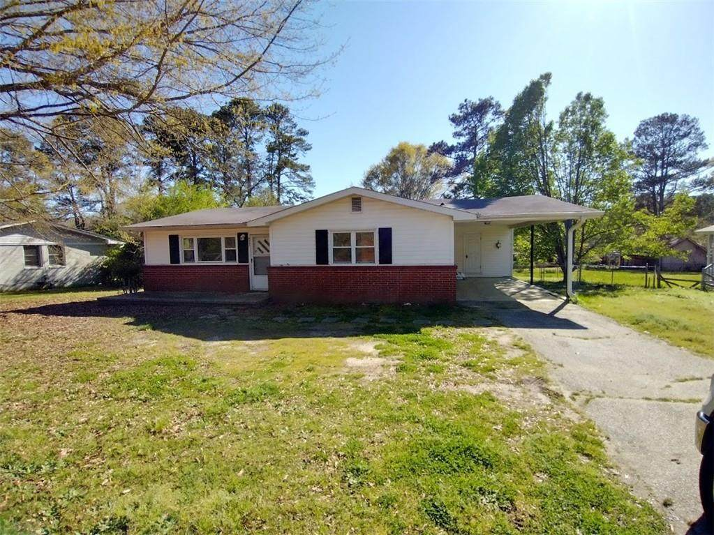 4247 Midway Road - Photo 1
