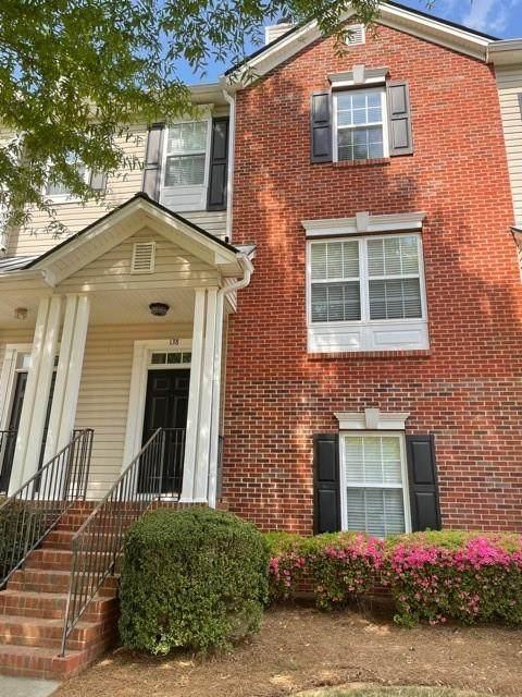 138 Weatherstone Square Drive, Woodstock, GA 30188 (MLS #6861602) :: North Atlanta Home Team