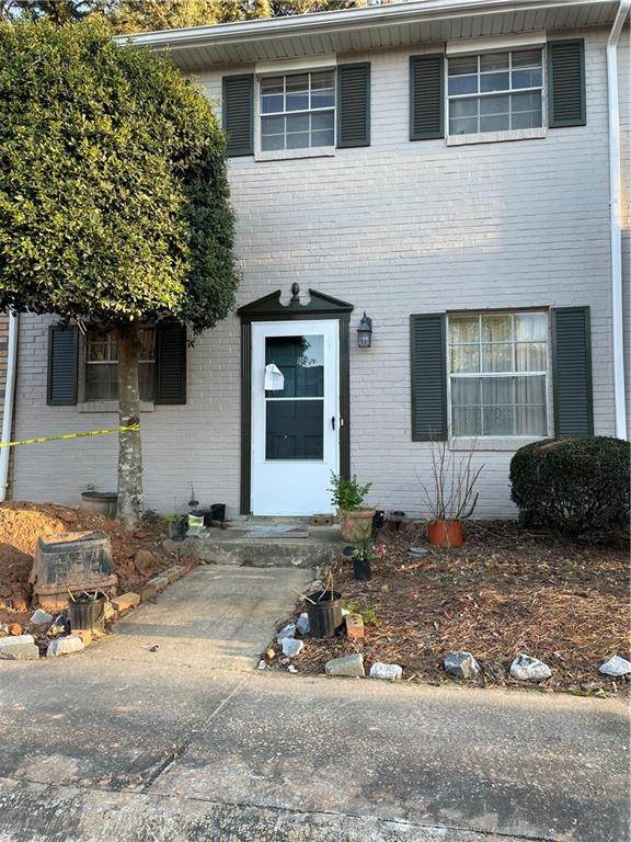 4701 Flat Shoals Road 4B, Union City, GA 30291 (MLS #6862180) :: North Atlanta Home Team
