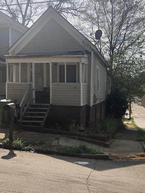 941 Smith Street SW, Atlanta, GA 30310 (MLS #6862302) :: North Atlanta Home Team