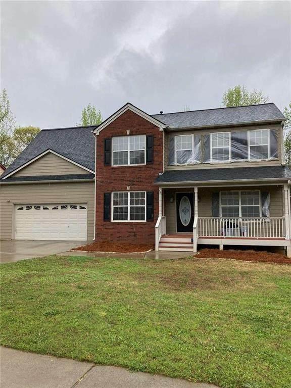5031 Daylily Drive, Braselton, GA 30517 (MLS #6862591) :: North Atlanta Home Team