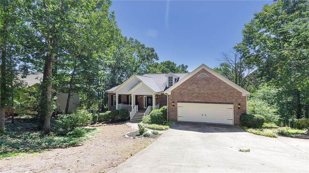 2070 Habersham Marina Road - Photo 1