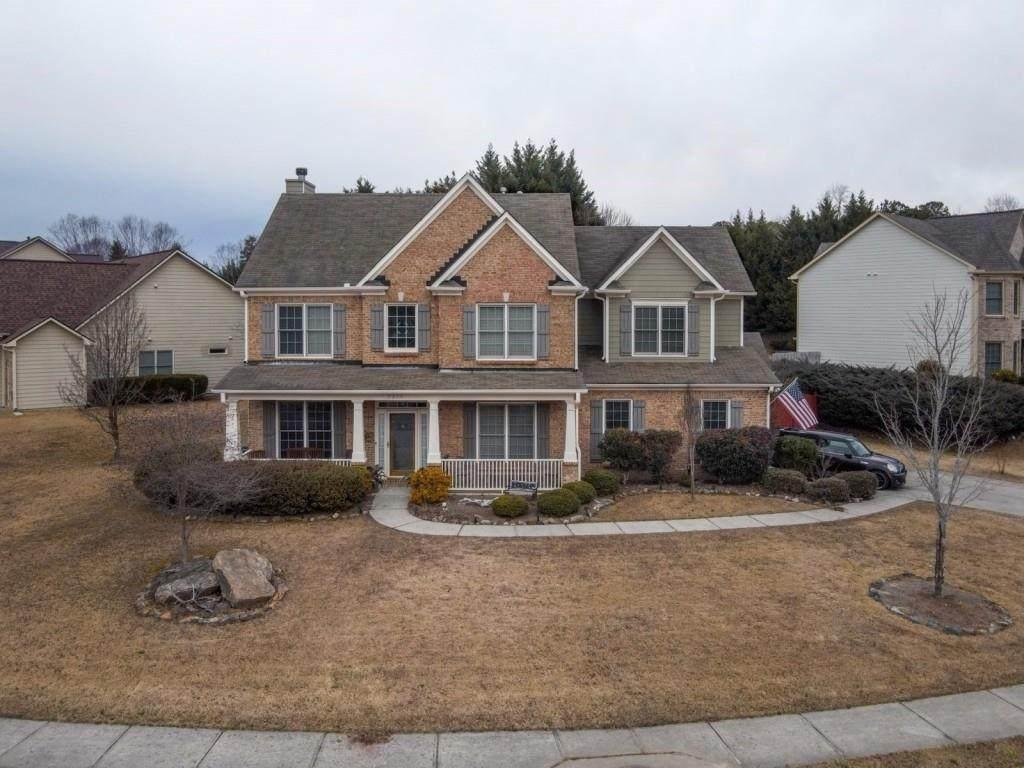 2375 Chandler Grove Drive - Photo 1
