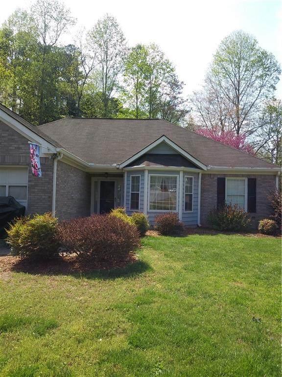2785 Lakeridge Drive, Cumming, GA 30041 (MLS #6863682) :: North Atlanta Home Team