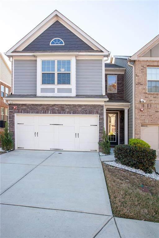 6655 Story Circle, Norcross, GA 30093 (MLS #6863898) :: North Atlanta Home Team
