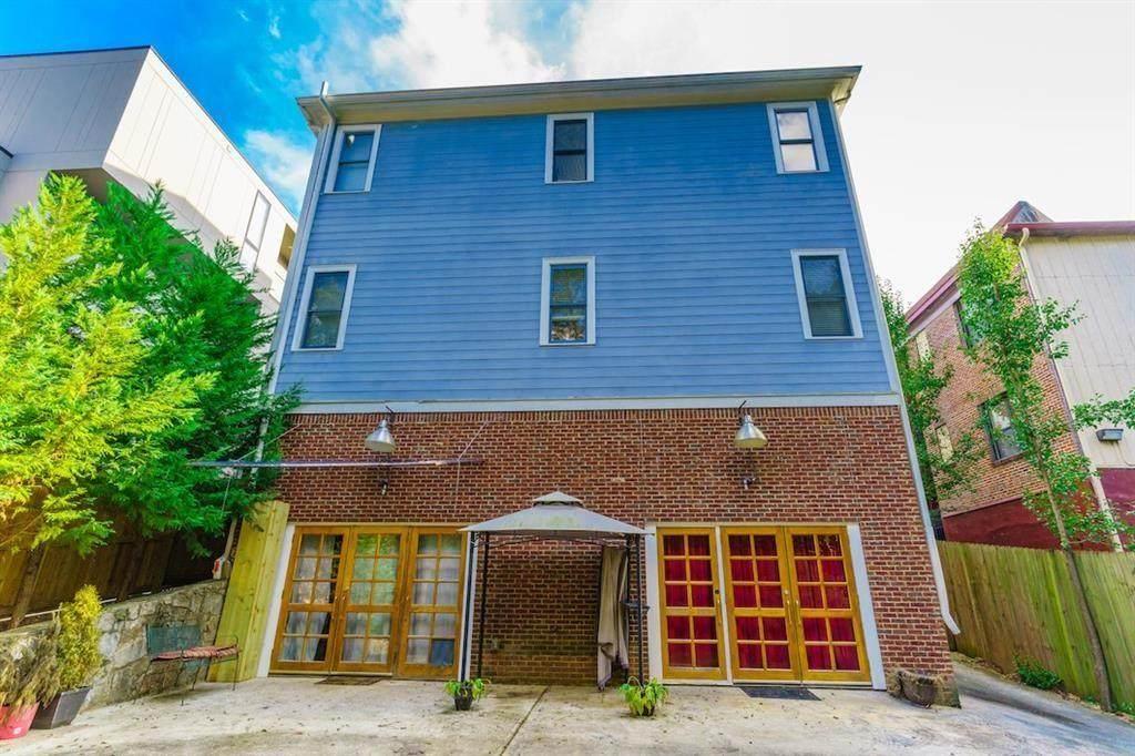 528 Rankin Street - Photo 1