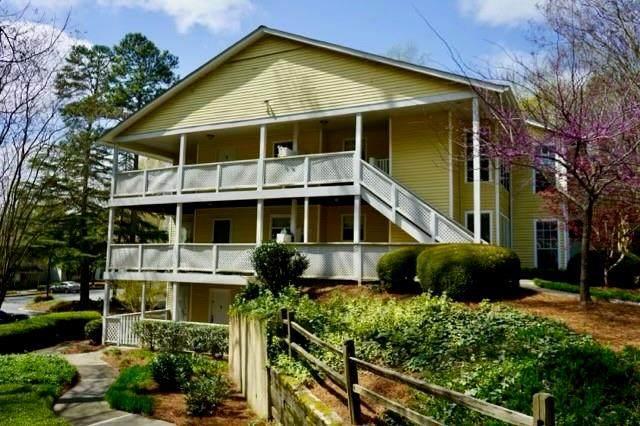 6808 Glenridge Drive E, Sandy Springs, GA 30328 (MLS #6864026) :: North Atlanta Home Team