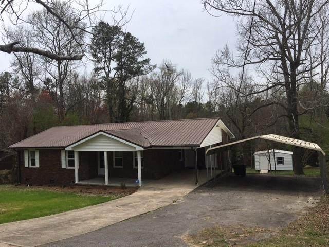 163 Old Airport Road, Commerce, GA 30530 (MLS #6864031) :: North Atlanta Home Team