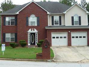 3929 Heritage Pointe, Lithonia, GA 30038 (MLS #6864179) :: The Hinsons - Mike Hinson & Harriet Hinson