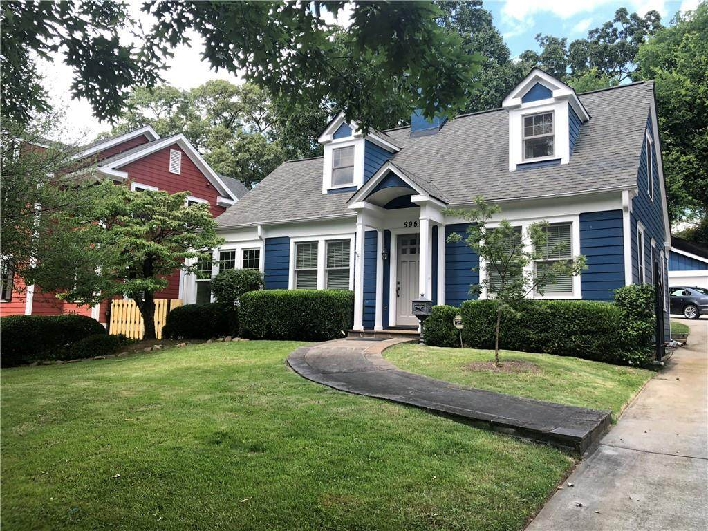 595 Linwood Avenue - Photo 1