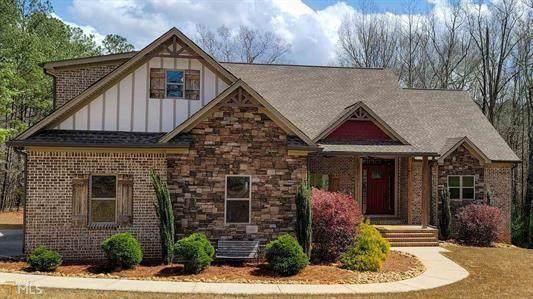 1233 Butler Bridge Road, Mcdonough, GA 30252 (MLS #6864936) :: North Atlanta Home Team
