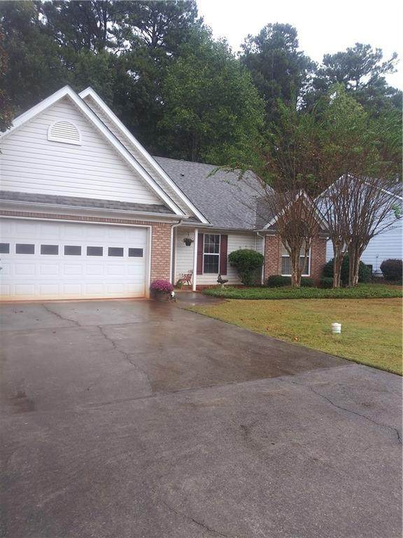 4190 Lawhon Drive, Tucker, GA 30084 (MLS #6864975) :: The Realty Queen & Team