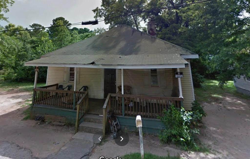 504 Harris Street - Photo 1