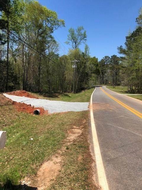 102 W Blue Branch Road, Eatonton, GA 31024 (MLS #6865491) :: The Butler/Swayne Team