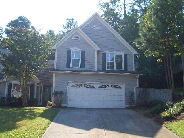820 Gateshead Lane, Lawrenceville, GA 30043 (MLS #6865546) :: The Zac Team @ RE/MAX Metro Atlanta