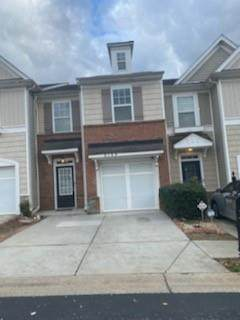 2189 Executive Drive, Duluth, GA 30096 (MLS #6865605) :: Thomas Ramon Realty