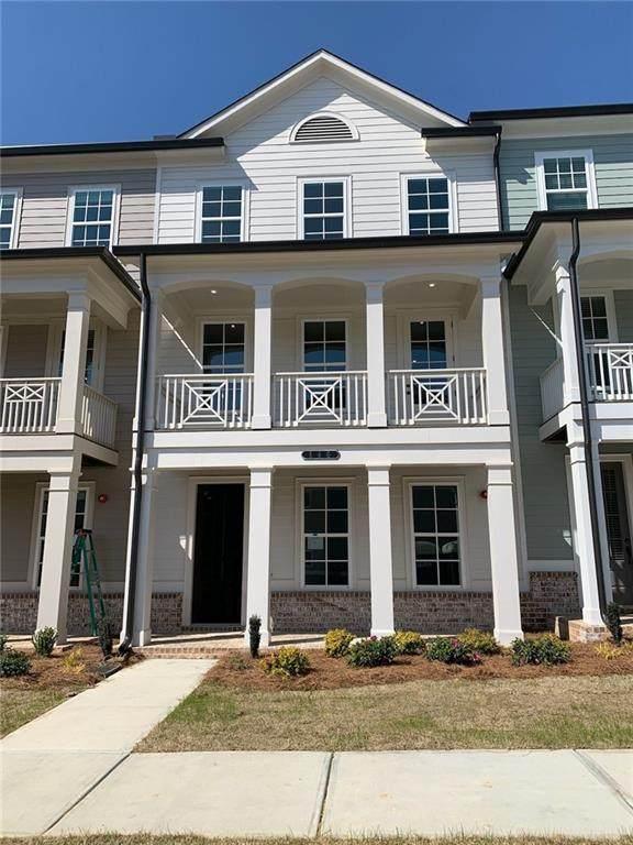 146 Meadow Mill Road, Woodstock, GA 30188 (MLS #6865711) :: Kennesaw Life Real Estate