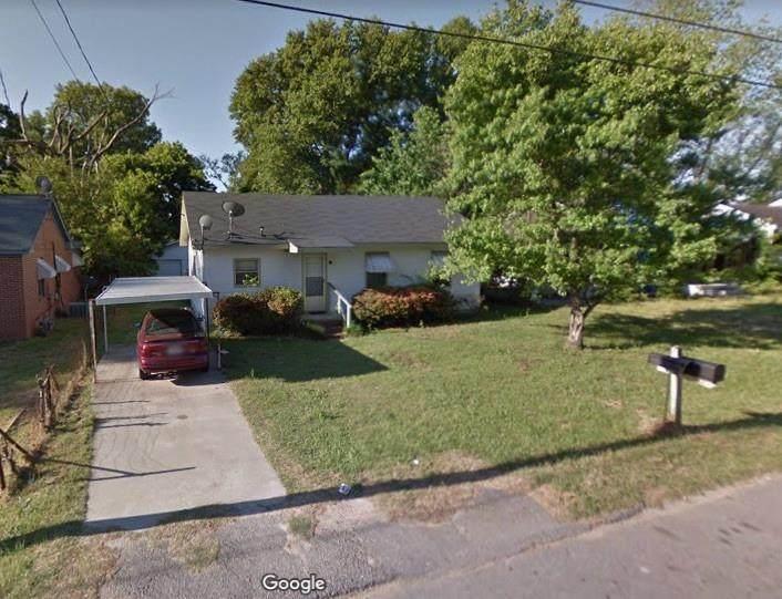 1254 Hartley Street - Photo 1