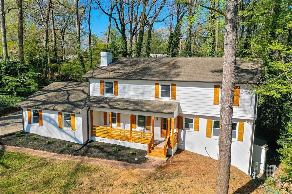 2320 Briarcliff Road - Photo 1