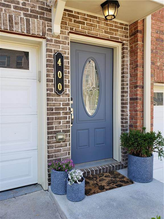 400 Williamson Street SE #1035, Marietta, GA 30060 (MLS #6866089) :: Kennesaw Life Real Estate