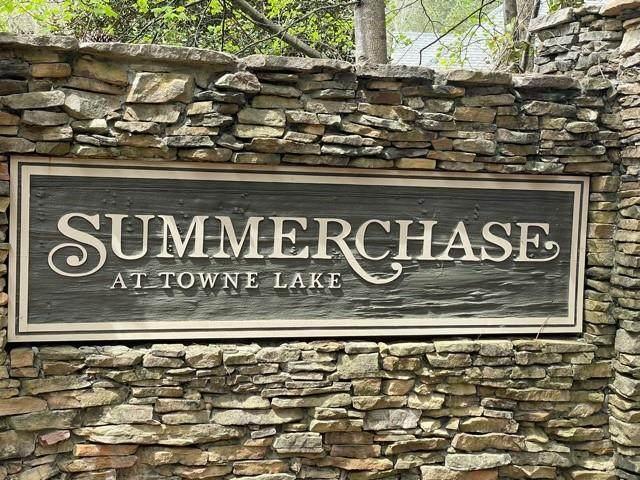 2142 Summerchase Drive, Woodstock, GA 30189 (MLS #6866283) :: North Atlanta Home Team