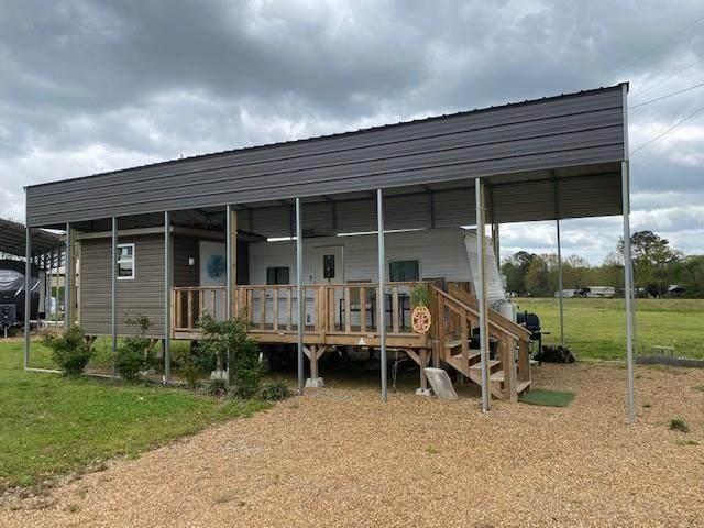 16445 Co Rd 16445 Lot 118 3 Mile Resort, Other-Alabama, AL 35960 (MLS #6866520) :: The Gurley Team