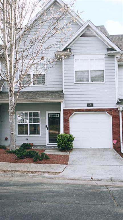 1056 Mosscroft Lane, Lawrenceville, GA 30045 (MLS #6866534) :: North Atlanta Home Team