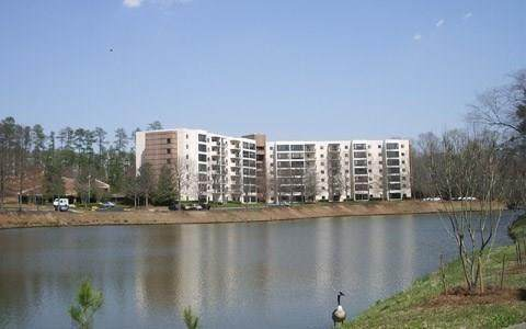 1800 Clairmont Lake #727, Decatur, GA 30033 (MLS #6866548) :: Path & Post Real Estate