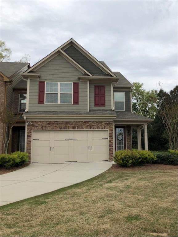 3390 Sardis Bend Drive, Buford, GA 30519 (MLS #6866799) :: North Atlanta Home Team