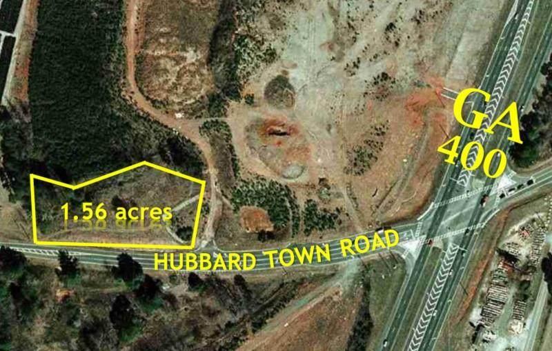 5885 Hubbard Town Road - Photo 1