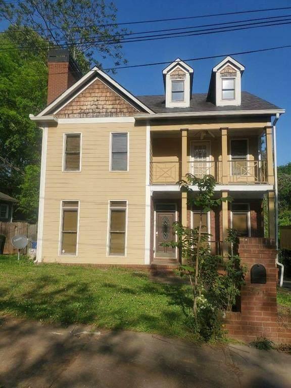 972 SE Dunning Street SE, Atlanta, GA 30315 (MLS #6866867) :: North Atlanta Home Team