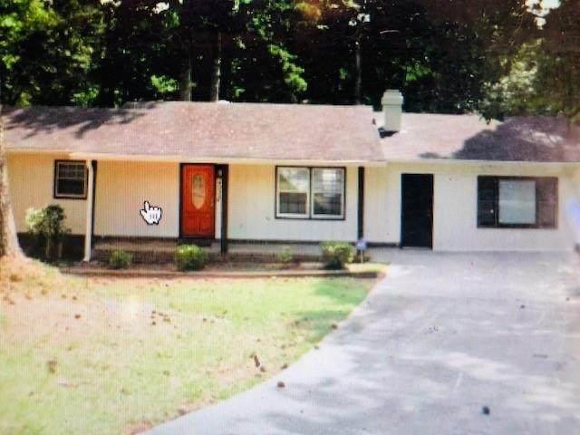 49381 Spirit Court, Stone Mountain, GA 30087 (MLS #6866896) :: Lucido Global