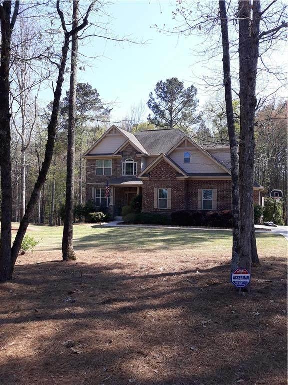 180 Wilson Drive, Mcdonough, GA 30252 (MLS #6867012) :: Compass Georgia LLC