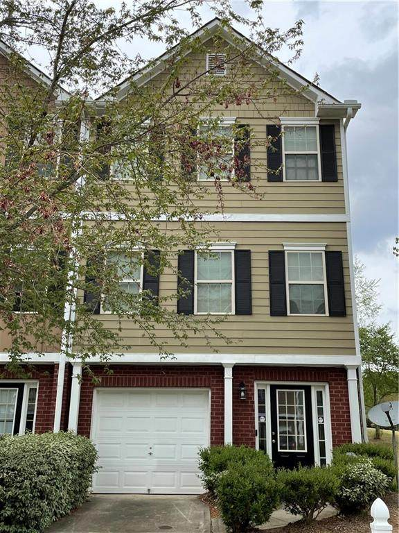 6398 Redan Square, Lithonia, GA 30058 (MLS #6867062) :: North Atlanta Home Team