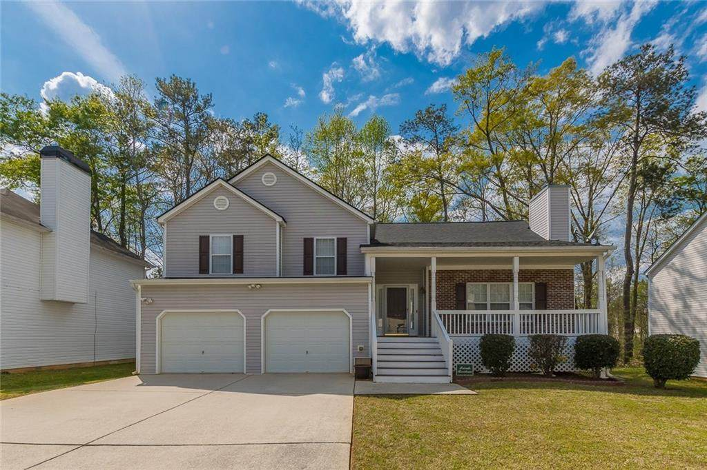 5713 Newnan Circle - Photo 1