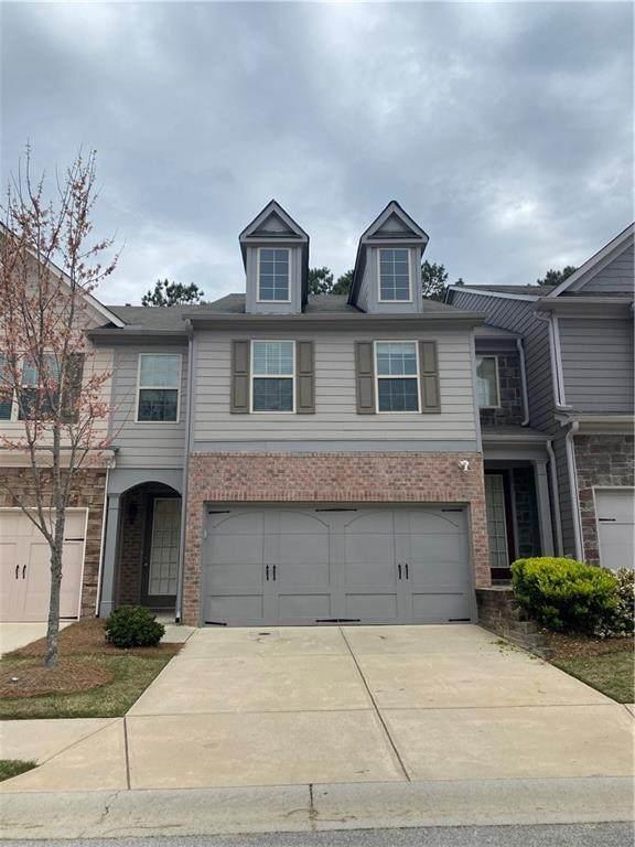 2642 Sardis Chase Court, Buford, GA 30519 (MLS #6867214) :: North Atlanta Home Team