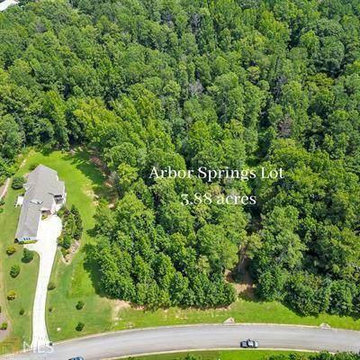 0 Arbor Springs Parkway, Newnan, GA 30265 (MLS #6867253) :: Compass Georgia LLC