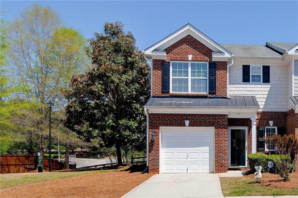 97 Brookway Trace - Photo 1