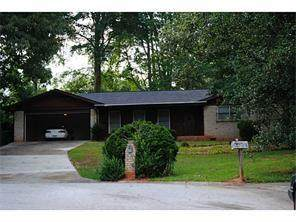 1182 Beechwood Court, Stone Mountain, GA 30087 (MLS #6867356) :: Lucido Global
