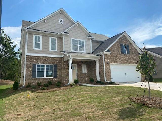 234 Crestbrook Lane #110, Dallas, GA 30157 (MLS #6867424) :: The Realty Queen & Team