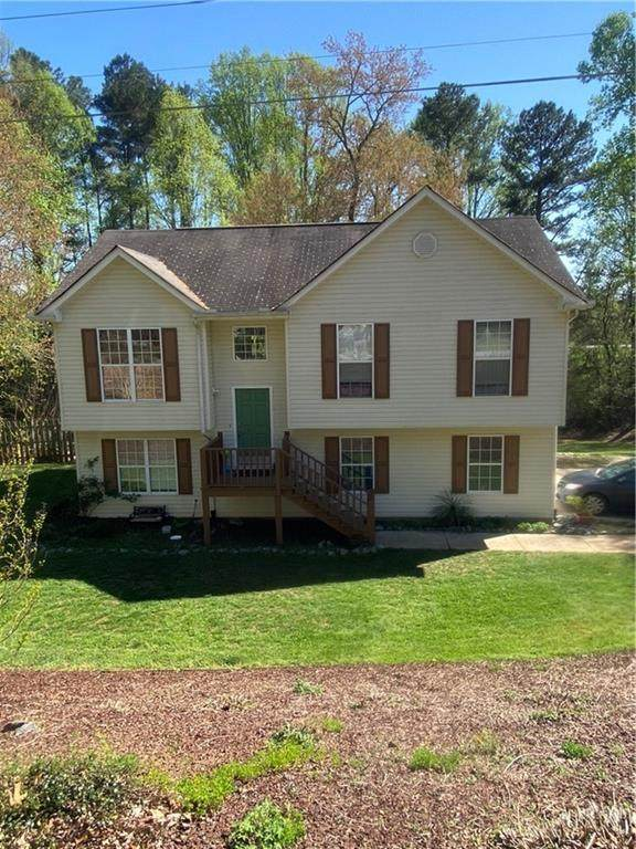 453 King Street, Clermont, GA 30527 (MLS #6867541) :: Compass Georgia LLC
