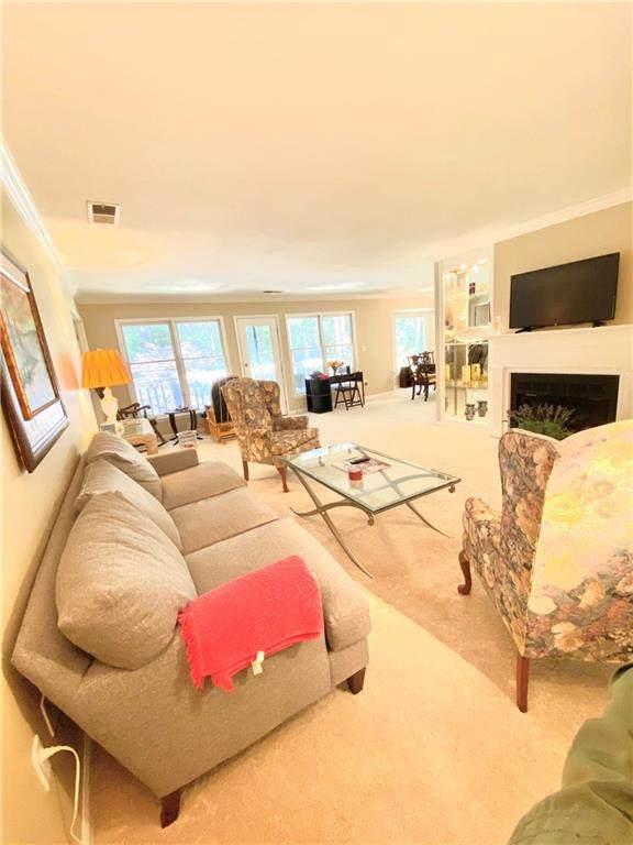 30 Plantation Drive NE B, Atlanta, GA 30324 (MLS #6867737) :: Path & Post Real Estate