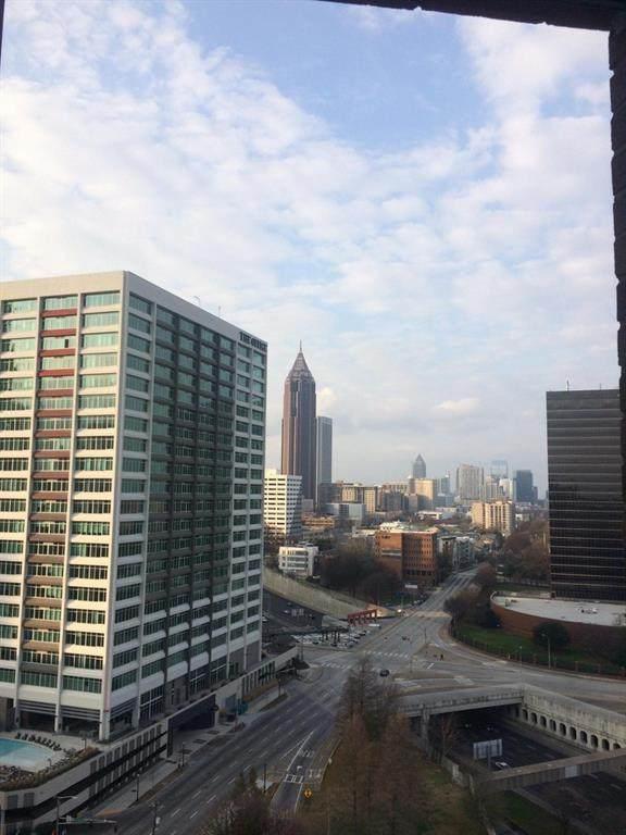 215 Piedmont Avenue NE #1901, Atlanta, GA 30308 (MLS #6867862) :: Path & Post Real Estate