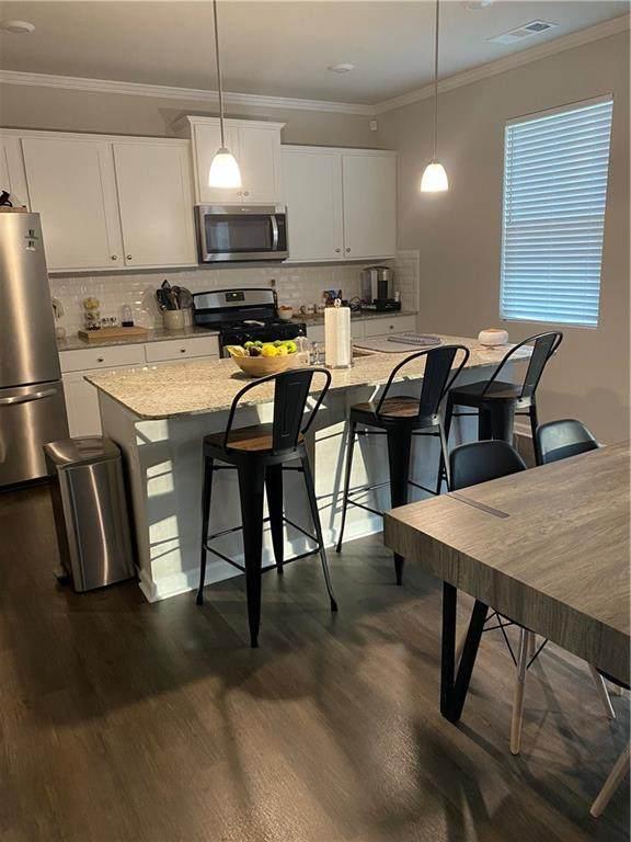 148 Fallen Oak Drive, Dallas, GA 30132 (MLS #6868051) :: Kennesaw Life Real Estate