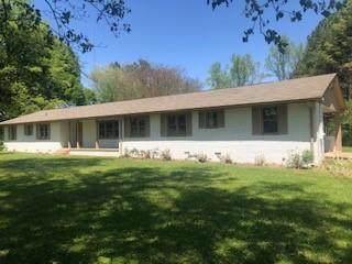 31 Brookwood Drive, Cartersville, GA 30120 (MLS #6868107) :: Keller Williams Realty Cityside