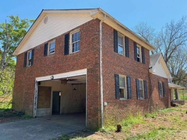 1430 New Hope Church Road, Loganville, GA 30052 (MLS #6868267) :: Rock River Realty