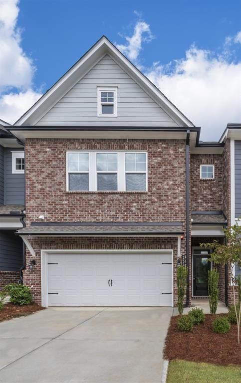 2513 Oakbourne Lane #53, Smyrna, GA 30080 (MLS #6868302) :: North Atlanta Home Team