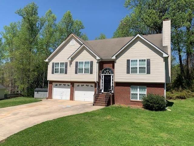 3834 Berkshire Ridge Drive, Gainesville, GA 30506 (MLS #6868345) :: North Atlanta Home Team