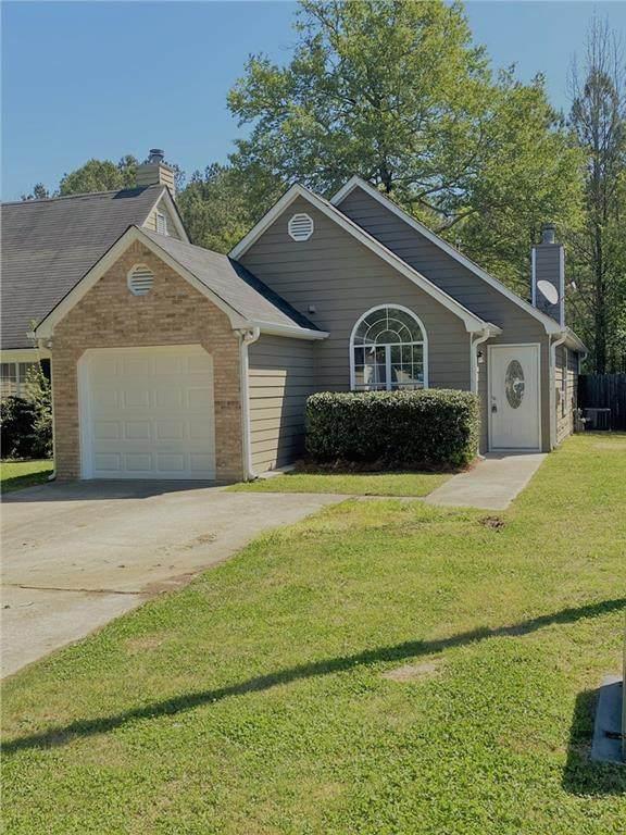 3707 Acorn Drive, Powder Springs, GA 30127 (MLS #6868504) :: North Atlanta Home Team