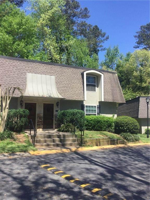 4430 Tilly Mill #206, Atlanta, GA 30360 (MLS #6868560) :: North Atlanta Home Team